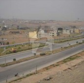 5 Marla Plot File For Sale in Bahria Town Phase 9, Bahria Town Rawalpindi