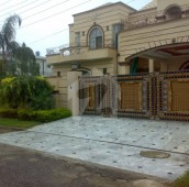 5 Bed 2.67 Kanal House For Sale in Cantt, Gujranwala