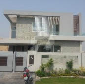 5 Bed 1 Kanal House For Sale in DHA Phase 5 - Block L, DHA Phase 5