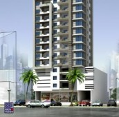 3 Bed 8 Marla Flat For Sale in Bahadurabad, Gulshan-e-Iqbal Town