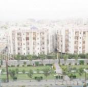 4 Bed 8 Marla Flat For Sale in Gulistan-e-Jauhar - Block 15, Gulistan-e-Jauhar