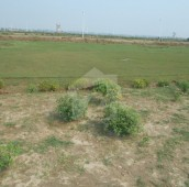 1 Kanal Residential Plot For Sale in DHA Phase 7 - Block V, DHA Phase 7