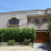 4 Bed 12 Marla House For Sale in DHA Phase 7, D.H.A