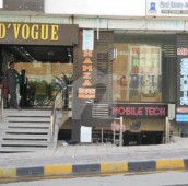 2 Marla Shop For Rent in Bahria Town Phase 4, Bahria Town Rawalpindi