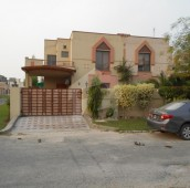 3 Bed 10 Marla House For Sale in Valencia - Block L1, Valencia Housing Society