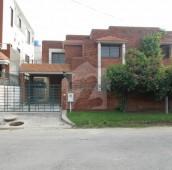 4 Bed 10 Marla House For Sale in Valencia - Block P, Valencia Housing Society