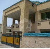 14 Marla House For Sale in Officers Colony, Wah