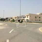10 Marla Residential Plot For Sale in Bahria Town - Shershah Block, Bahria Town - Sector F
