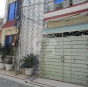 4 Bed 10 Marla House For Rent in Allama Iqbal Town - Badar Block, Allama Iqbal Town