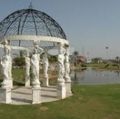 10 Marla Residential Plot For Sale in Bahria Town Phase 8 Extension, Bahria Town Phase 8