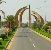 10 Marla Residential Plot For Sale in Bahria Town - Ghaznavi Block, Bahria Town - Sector F