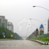 13 Marla Commercial Plot For Sale in I-11, Islamabad