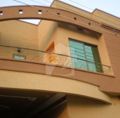 2 Bed 3 Marla House For Sale in Pak Arab Housing Society - Block B, Pak Arab Housing Society Phase 1