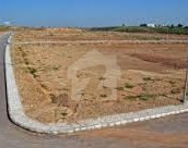 4 Marla Commercial Plot For Sale in Ayoubia Commercial Area, DHA Phase 7 Extension