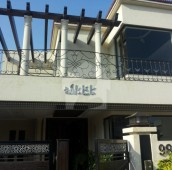 5 Bed 10 Marla House For Sale in DHA Phase 5, DHA Defence