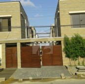 4 Bed 11 Marla Flat For Sale in Clifton - Block 8, Clifton