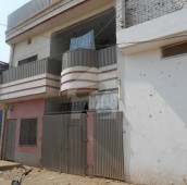 6 Bed 3 Marla House For Sale in Nasir Bagh Road, Peshawar
