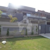5 Bed 1 Kanal House For Sale in Johar Town Phase 2, Johar Town