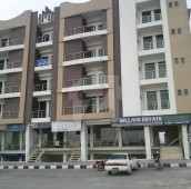 2 Bed 4 Marla Flat For Sale in F-17, Islamabad