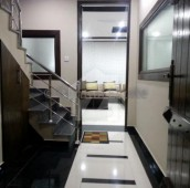 4 Bed 10 Marla House For Sale in Bahria Town, Islamabad