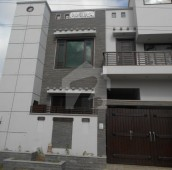 6 Marla House For Sale in DHA Phase 7, D.H.A