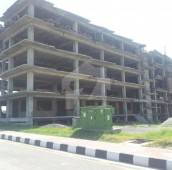 4 Marla Flat For Sale in F-17, Islamabad