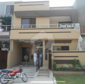 3 Bed 5 Marla House For Sale in Garden Town, Lahore