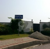 1 Kanal Residential Plot For Sale in DHA Phase 1 - Sector C, DHA Defence Phase 1