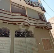 2 Bed 3 Marla House For Sale in Warsak Road, Peshawar