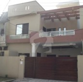 4 Bed 9 Marla House For Sale in PIA Housing Scheme, Lahore