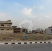11 Marla Residential Plot For Sale in MPCHS - Block E, MPCHS - Multi Gardens