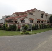 10 Bed 1.1 Kanal House For Sale in DHA Phase 5 - Block G, DHA Phase 5