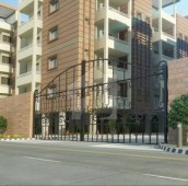 3 Bed 6 Marla Flat For Sale in Kings Classic, Gulistan-e-Jauhar - Block 7
