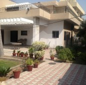 7 Bed 2 Kanal House For Sale in Garden Block, Garden Town