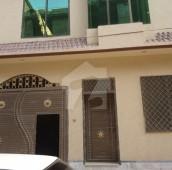 4 Bed 3 Marla House For Sale in Warsak Road, Peshawar