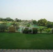 10 Marla Residential Plot For Sale in Bahria Town - Sheikh Saadi Block, Bahria Town - Sector F