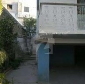 3 Bed 16 Marla House For Sale in PECHS, Jamshed Town