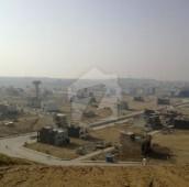 7 Marla Residential Plot For Sale in Bahria Town Phase 8 - Abu Bakar Block, Bahria Town Phase 8 - Safari Valley