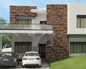 4 Bed 8 Marla House For Sale in Punjab Coop Housing Society, Lahore