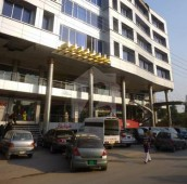 2 Bed 4 Marla Flat For Sale in Bhimber Road, Gujrat