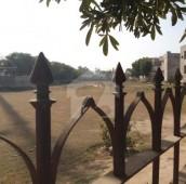 2 Kanal Residential Plot For Sale in Wapda Town Phase 1, Wapda Town