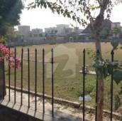 1 Kanal Residential Plot For Sale in Wapda Town Phase 1, Wapda Town