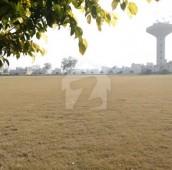 10 Marla Residential Plot For Sale in Wapda Town Extension, Wapda Town