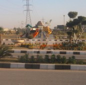 3 Marla Residential Plot For Sale in MPCHS - Block C, MPCHS - Multi Gardens