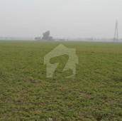 240 Kanal Residential Plot For Sale in Sharaqpur Sharif, Sheikhupura