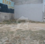 1 Kanal Residential Plot For Sale in MPCHS - Block B, MPCHS - Multi Gardens