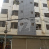 2 Bed 4 Marla Flat For Sale in Rahat Commercial Area, DHA Phase 6