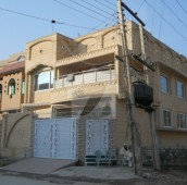 9 Bed 7 Marla House For Sale in Hayatabad Phase 6 - F9, Hayatabad Phase 6