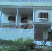10 Marla House For Sale in T I P Housing Colony, Haripur