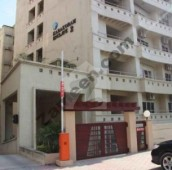 3 Bed 13 Marla Flat For Sale in F-11 Markaz, F-11